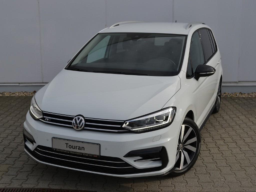 Volkswagen Touran 1.5 TSI OPF IQ DRIVE R-LINE EXTER 7
