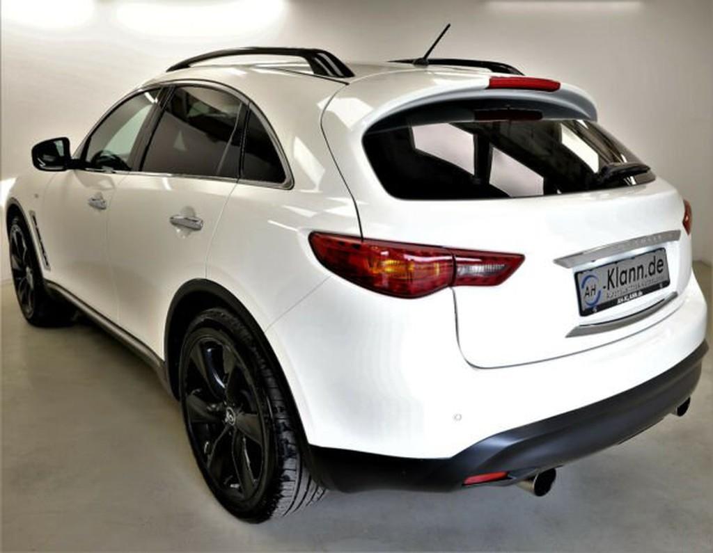 Infiniti FX 3.0 d S 238 Premium AWD Grad