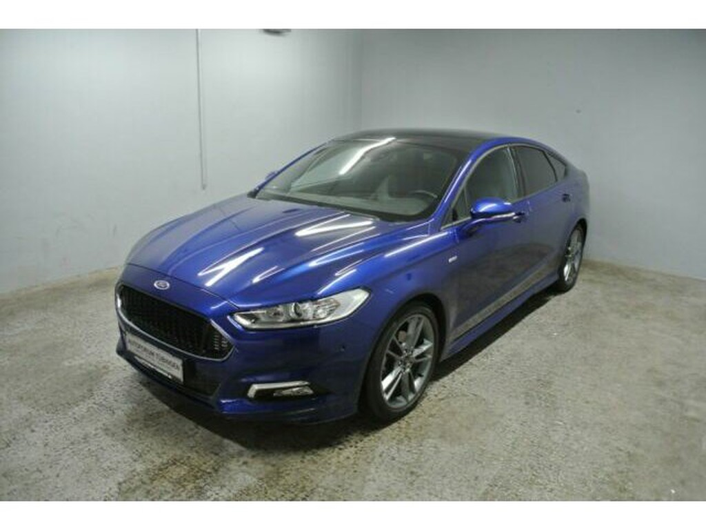 Ford Mondeo 2.0 TDCi ST-Line