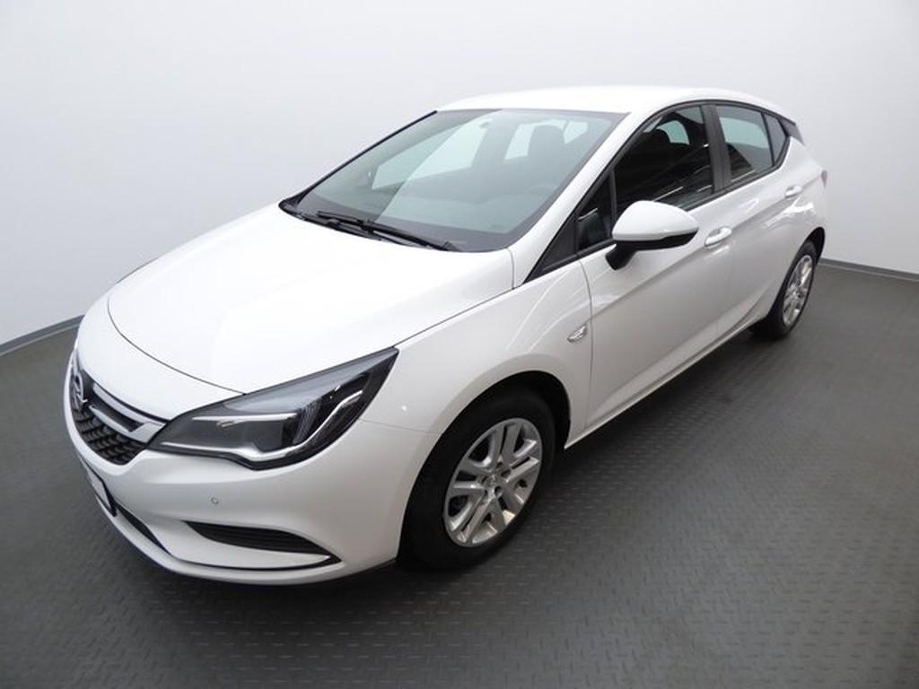 Opel Astra 1.0 Turbo Edition