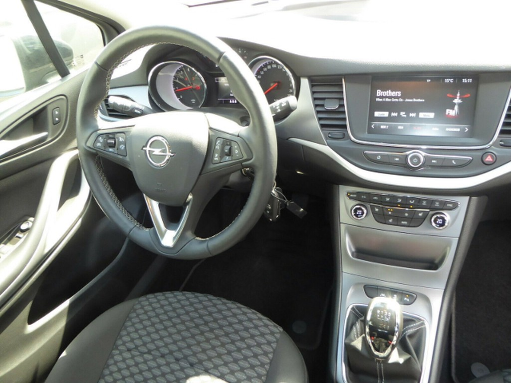 Opel Astra 1.4 K ST T Edition