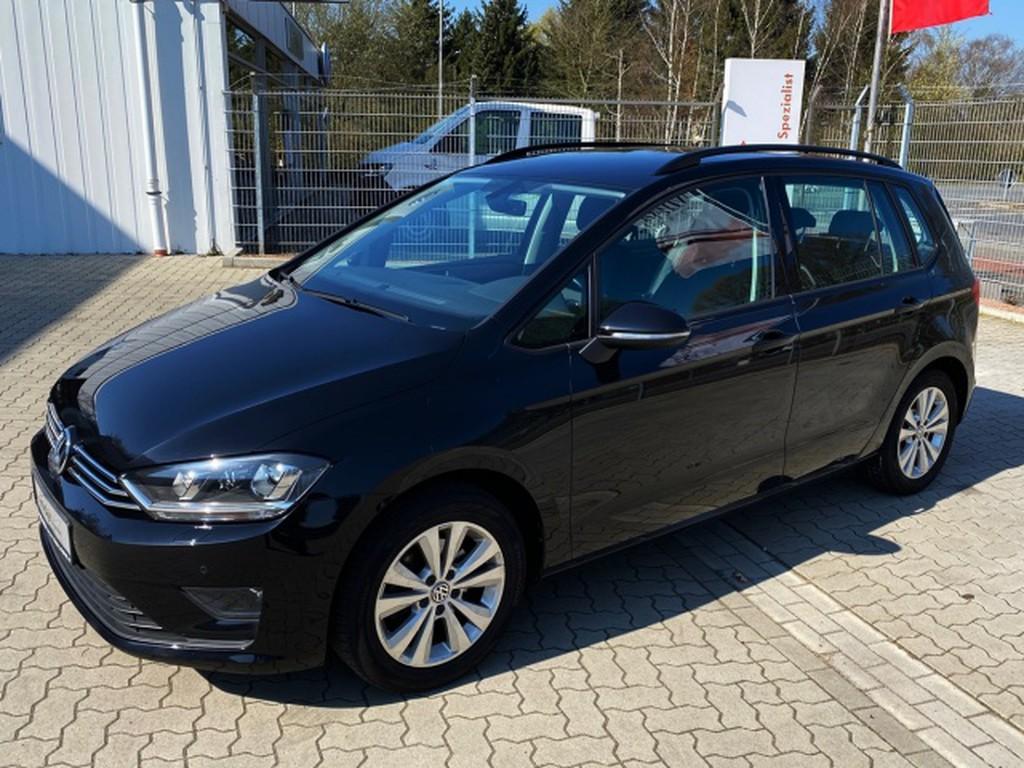 Volkswagen Golf Sportsvan 1.4 TSI Comfortline uv