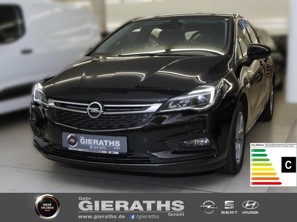 Opel Astra 1.4 INNOVATION DIT