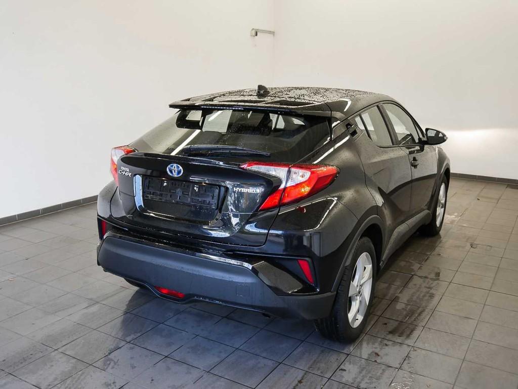 Toyota C-HR Hybrid Business Edition