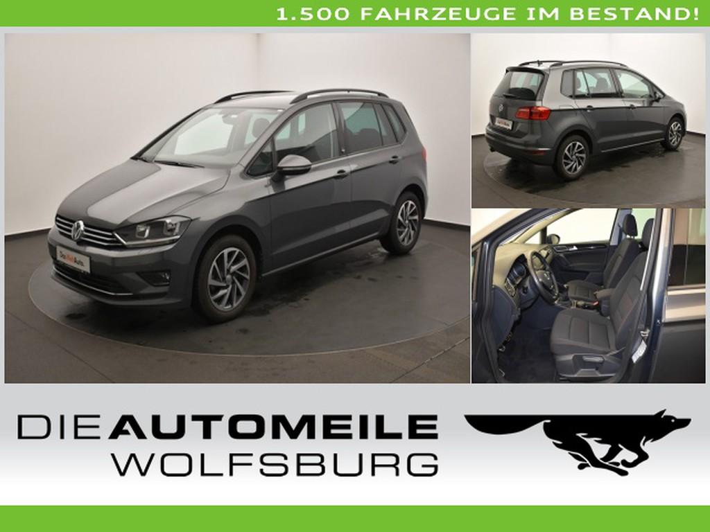 Volkswagen Golf Sportsvan 1.2 TSI Reling