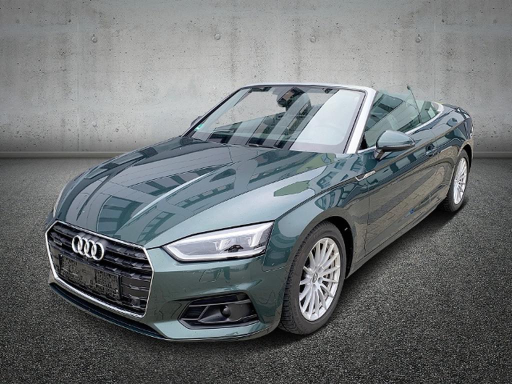 Used Audi A5 3.0 TDI V6