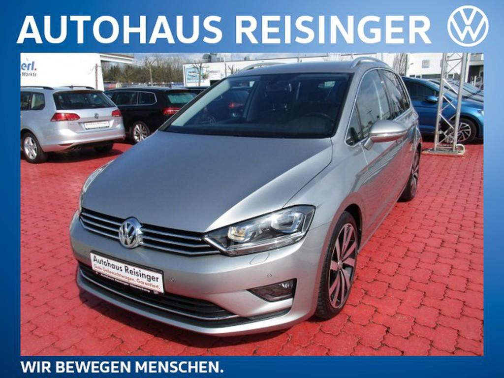 Volkswagen Golf Sportsvan 1.4 TSI Highline -