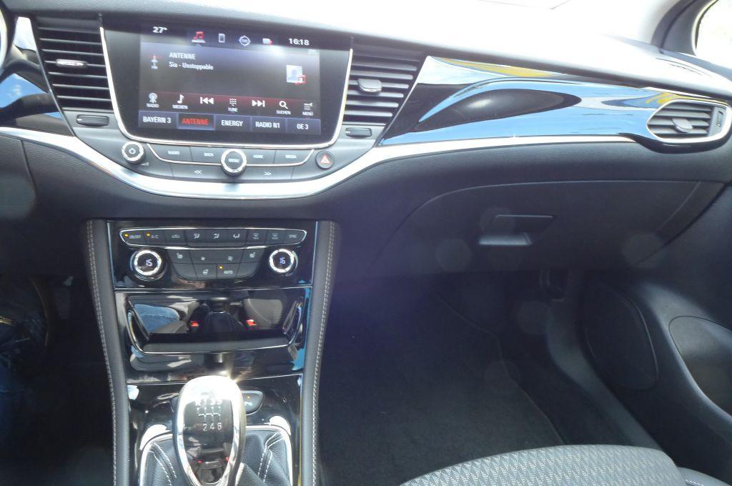 Opel Astra 1.4 Turbo Sports Tourer Innovation