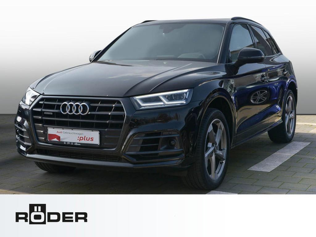 Audi Q5 3.0 TDI quattro S line VC