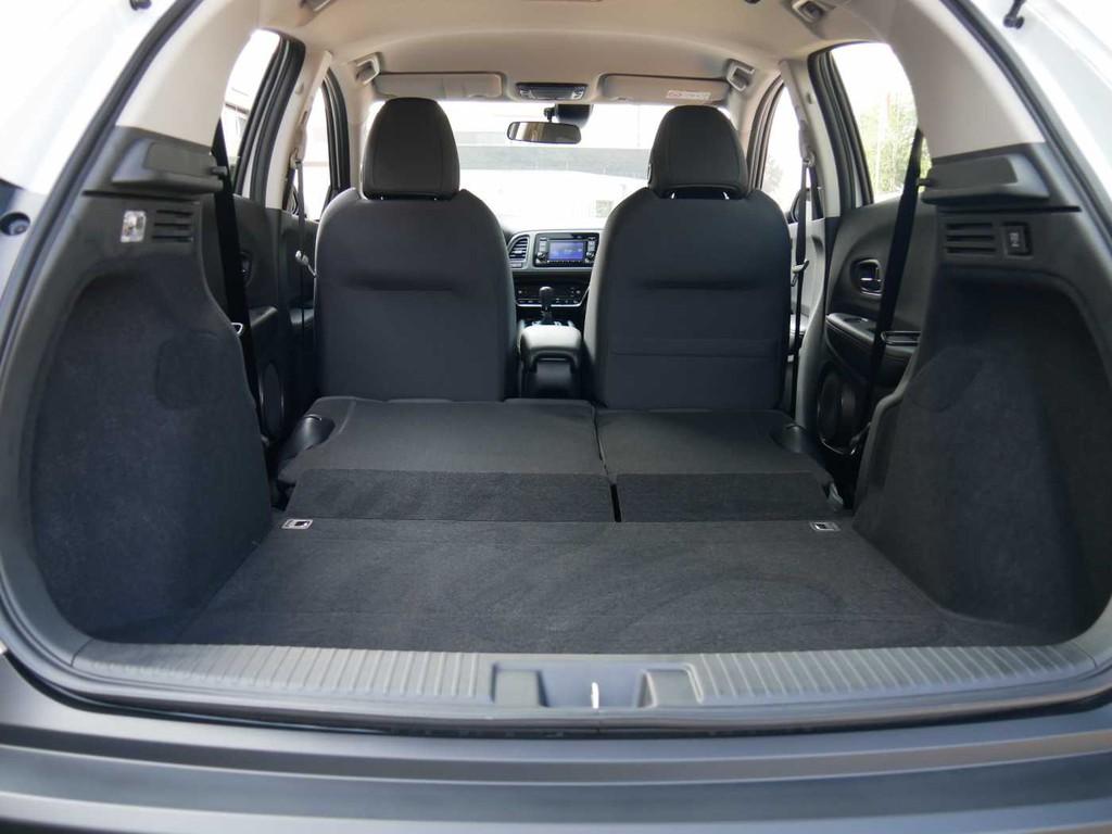 Honda HR-V 1.5 Comfort Modell 2020