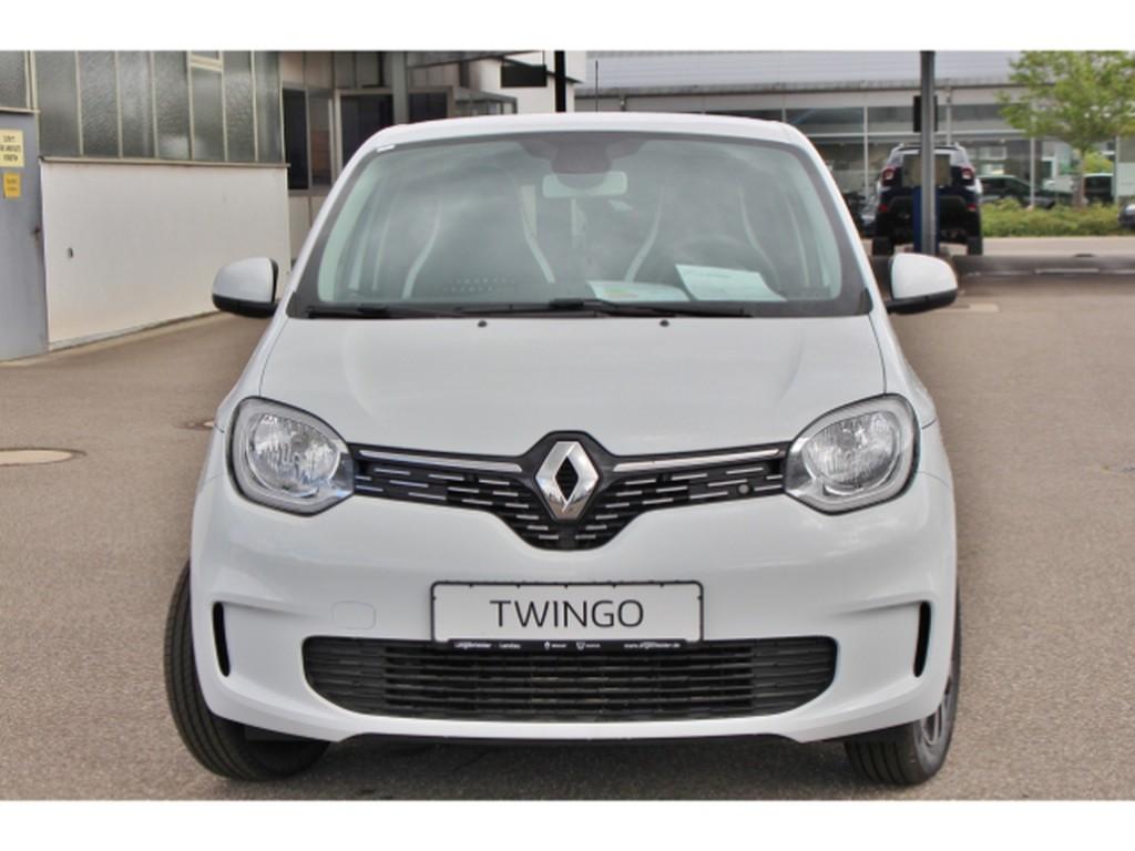 Renault Twingo Signature SCe 75