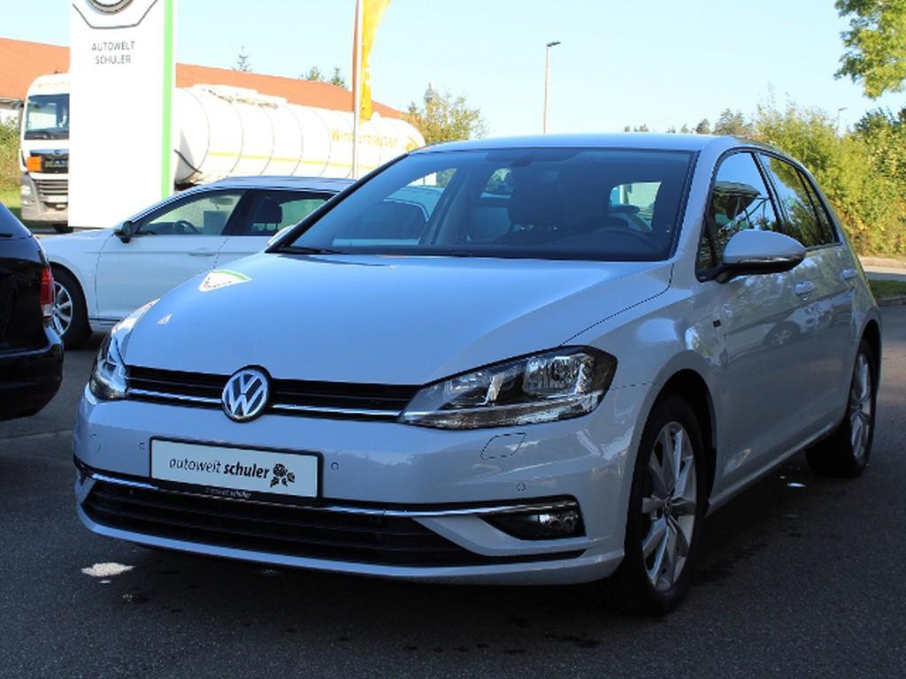 Volkswagen Golf 1.0 TSI Join