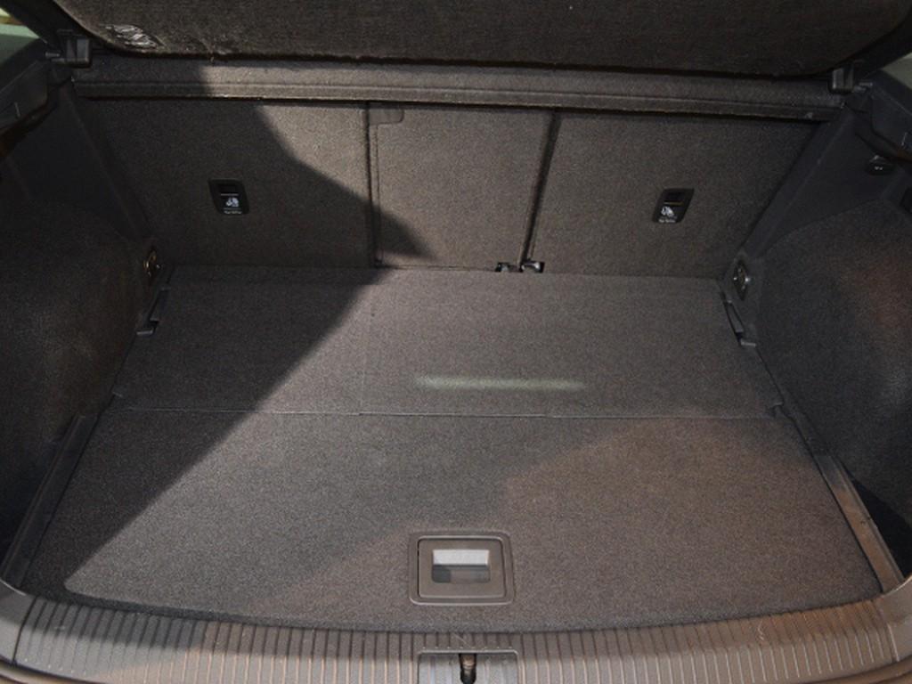 Volkswagen Golf Sportsvan 2.0 TDI VII Comfortline