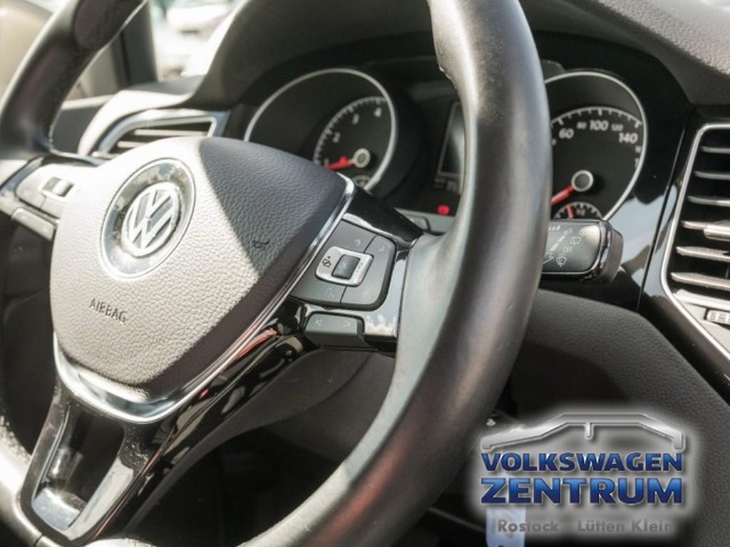 Volkswagen Golf Sportsvan 1.4 TSI Highline