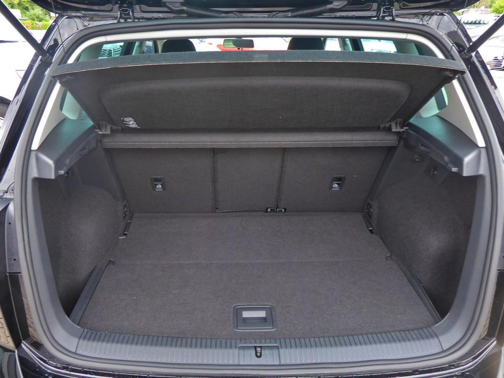 Volkswagen Golf Sportsvan 1.4 TSI Allstar SI