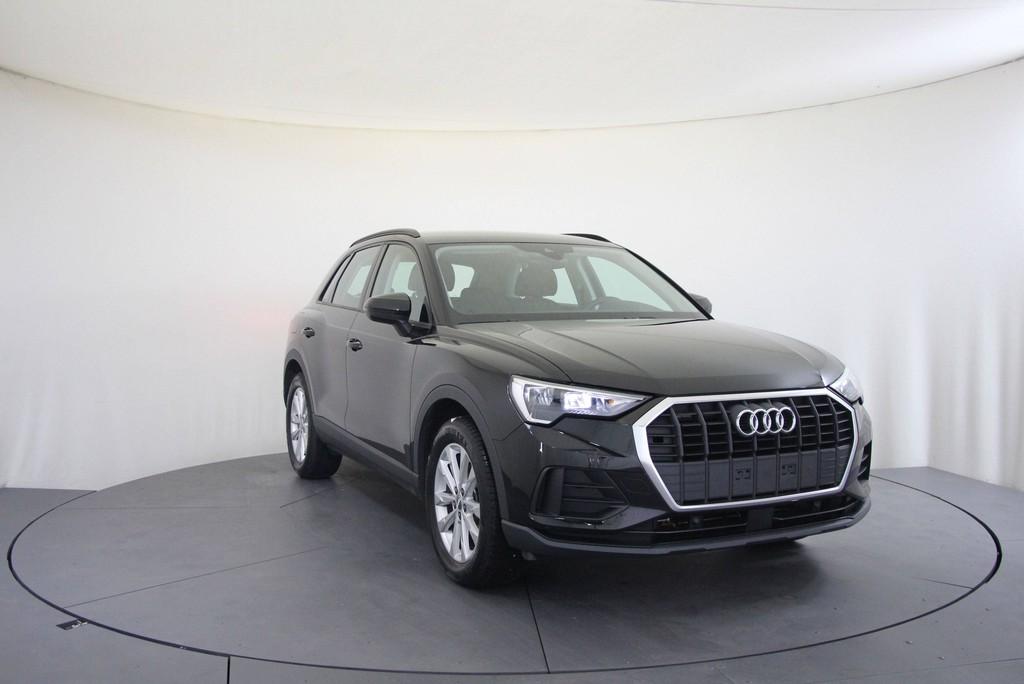Audi Q3 35 110kW