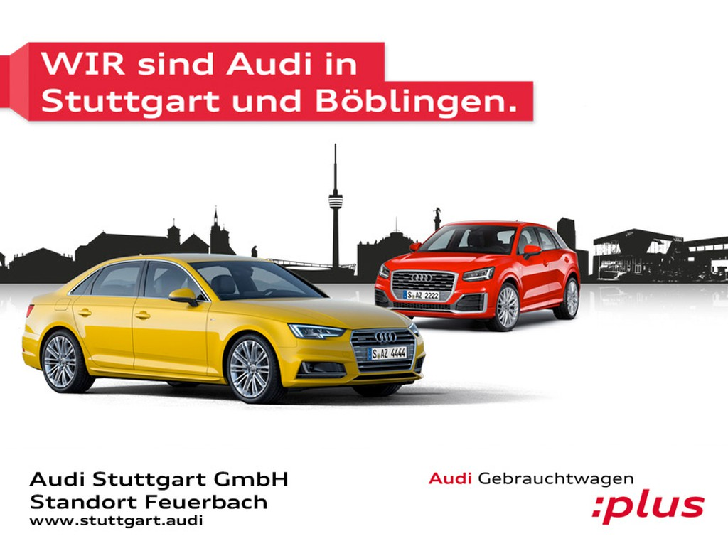 Audi A3 2.0 TFSI quattro Cabriolet S line