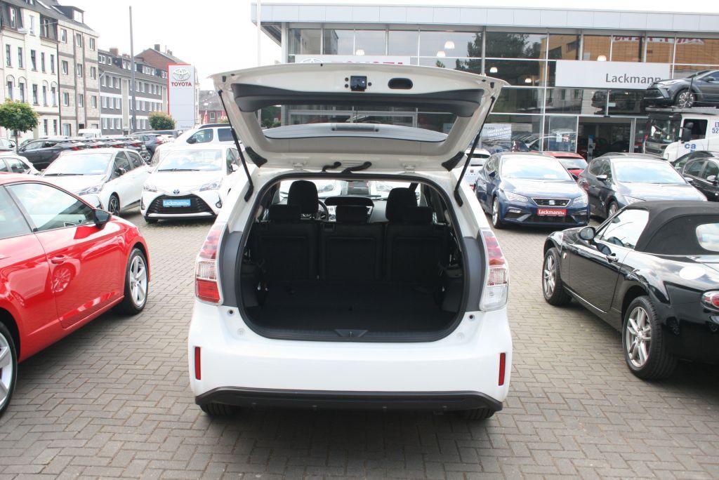 Toyota Prius Comfort Smart-Key
