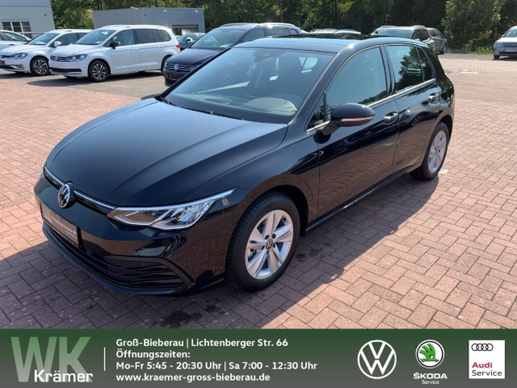 Volkswagen Golf 1.5 l TSI VW Life OPF Multif Lenkrad