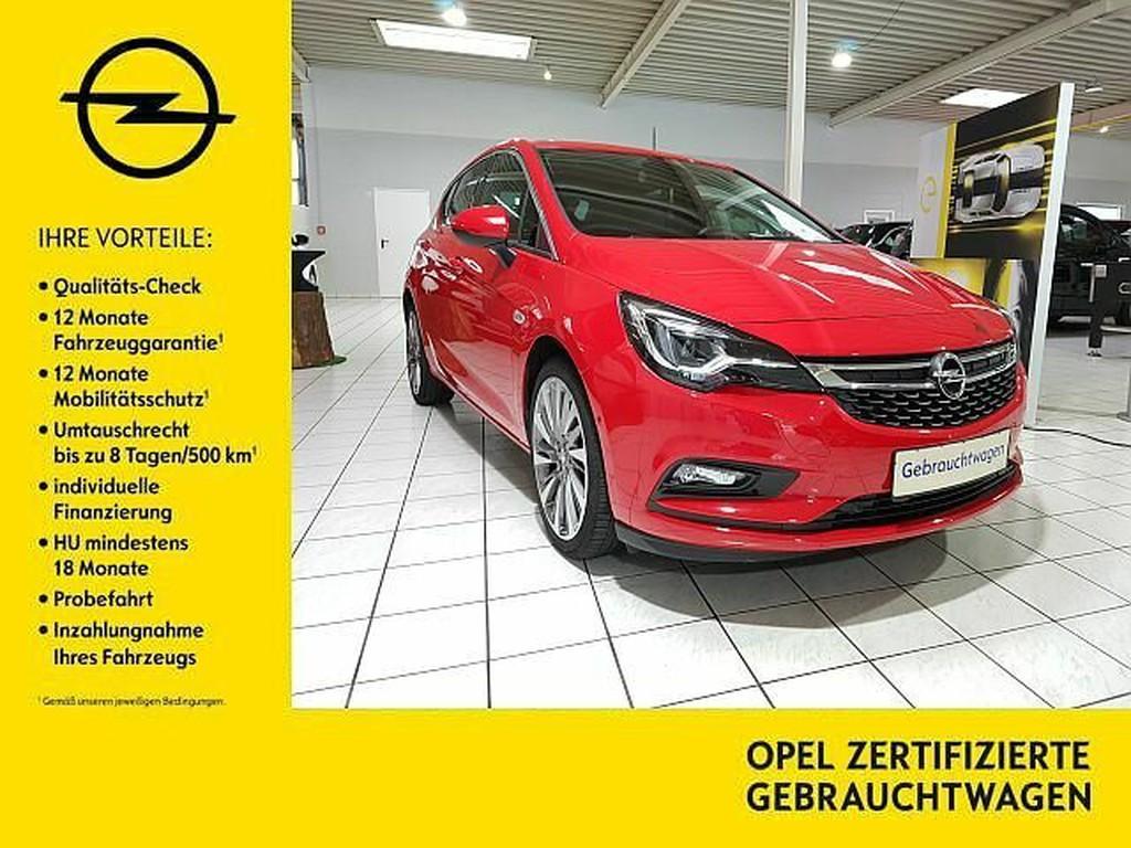 Opel Astra 1.4 K Turbo Inn
