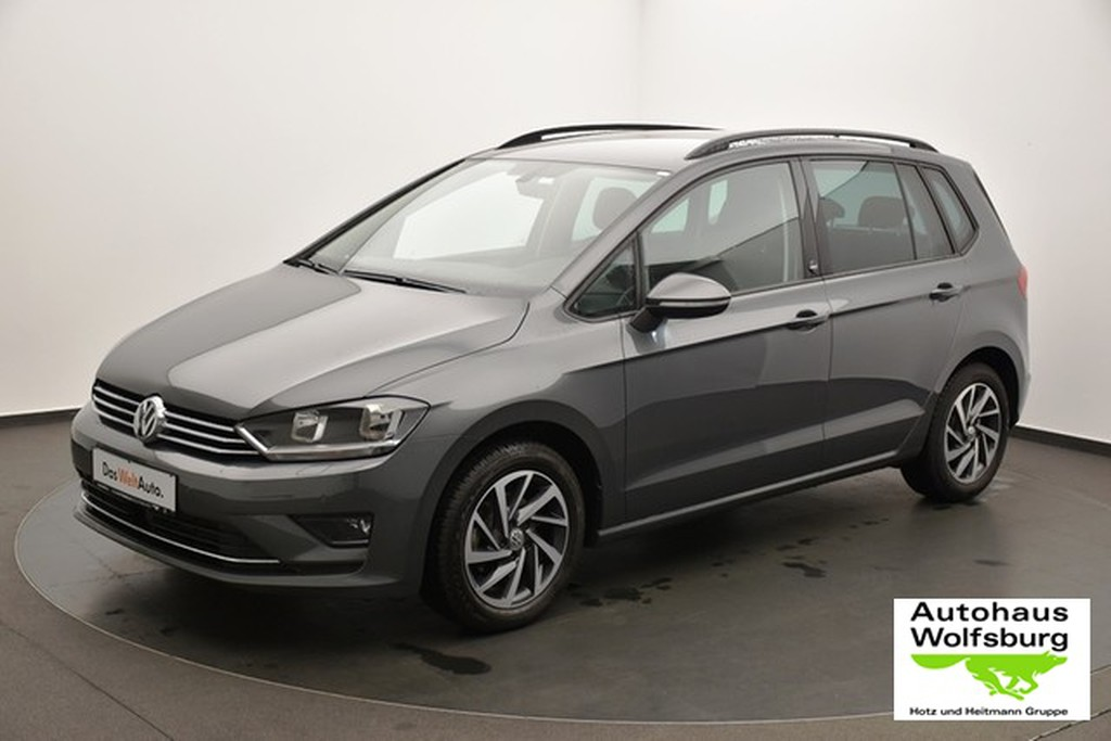 Volkswagen Golf Sportsvan 1.2 TSI AppConnect