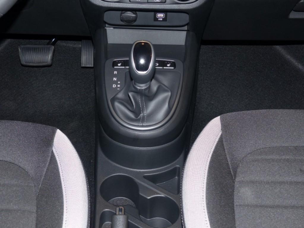 Hyundai i10 1.0 Trend Automatik Touchscreen AppleCarPlay