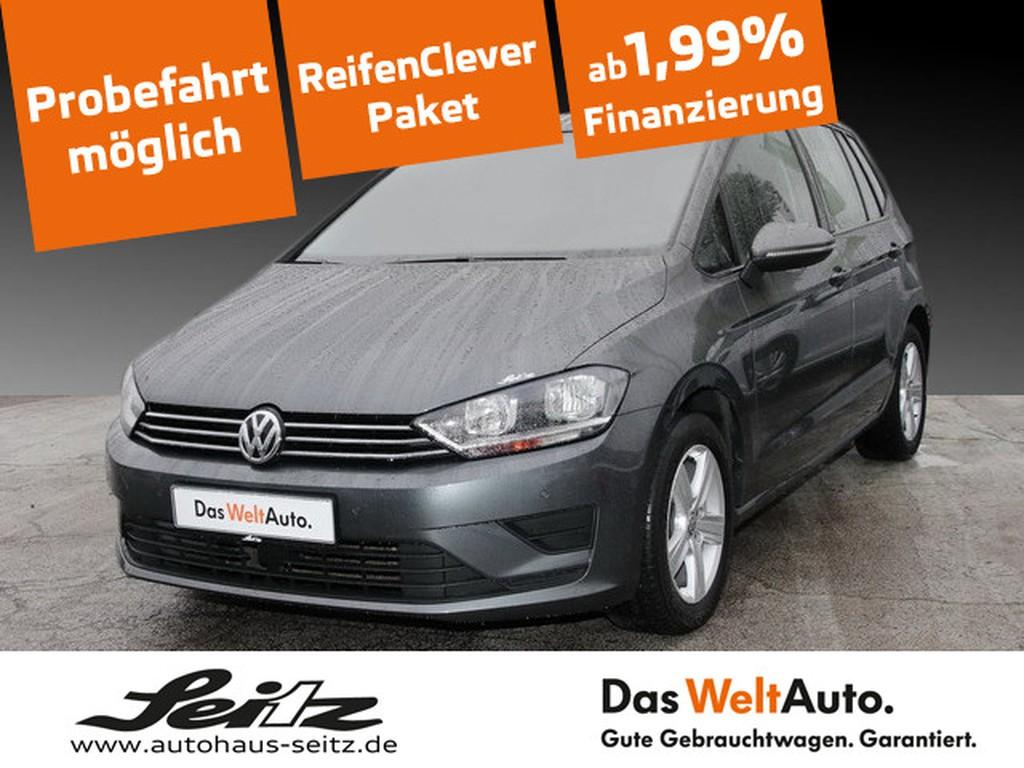 Volkswagen Golf Sportsvan 1.6 TDI VII Comfortline