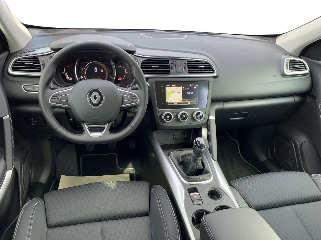 Renault Kadjar Edition TCe 140 GPF