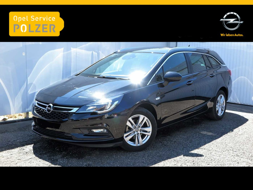 Opel Astra 1.4 K Sports Tourer Enjoy Automatik