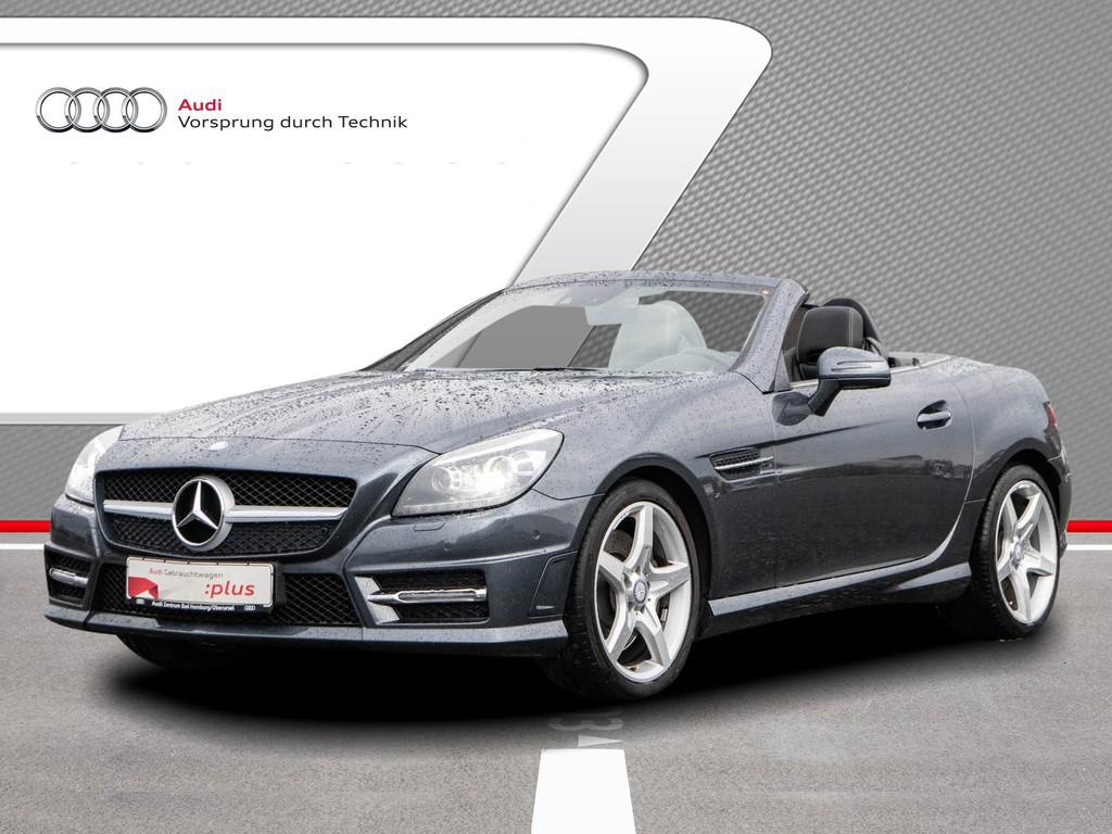 Mercedes-Benz SLK 200 Roadster
