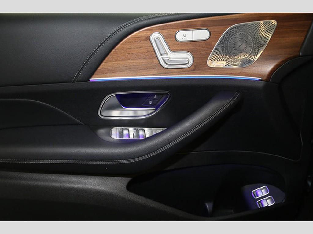Mercedes-Benz GLE 400 d AMG Burmester °
