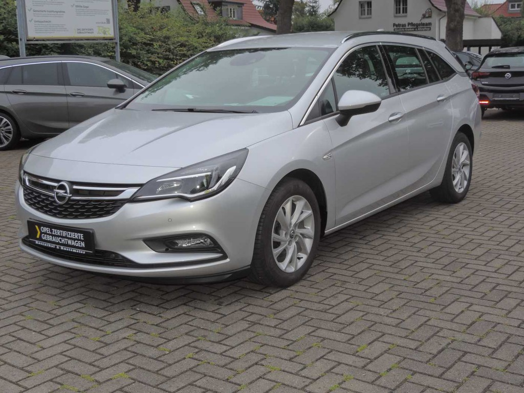 Opel Astra 1.4 Sports Tourer Innovation AUTOMATIK