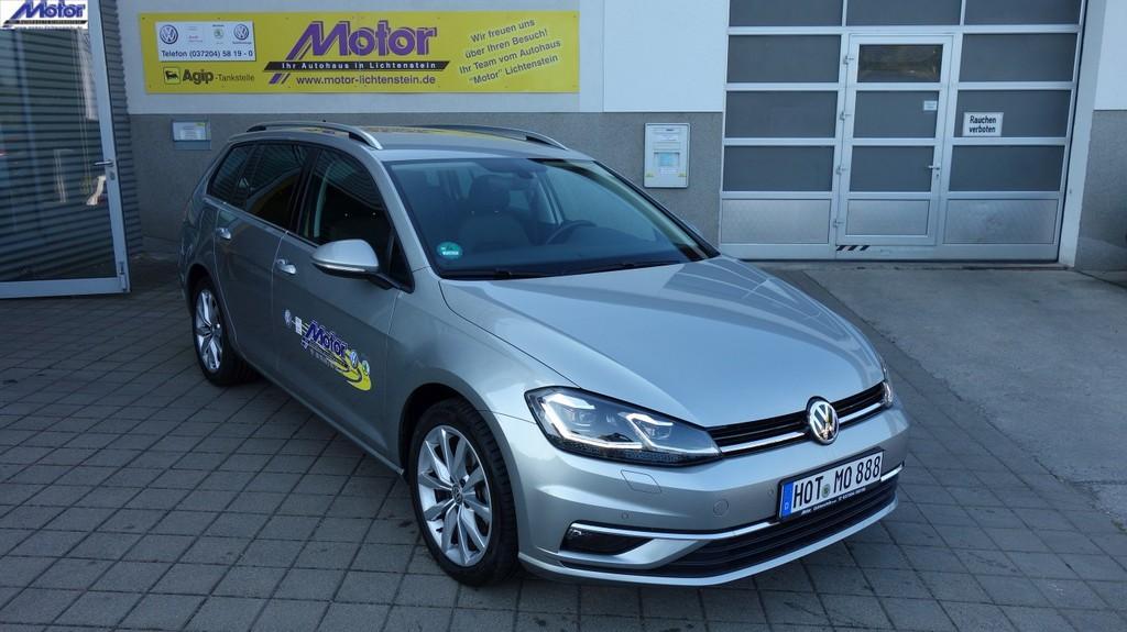 Used Volkswagen Golf 2.0