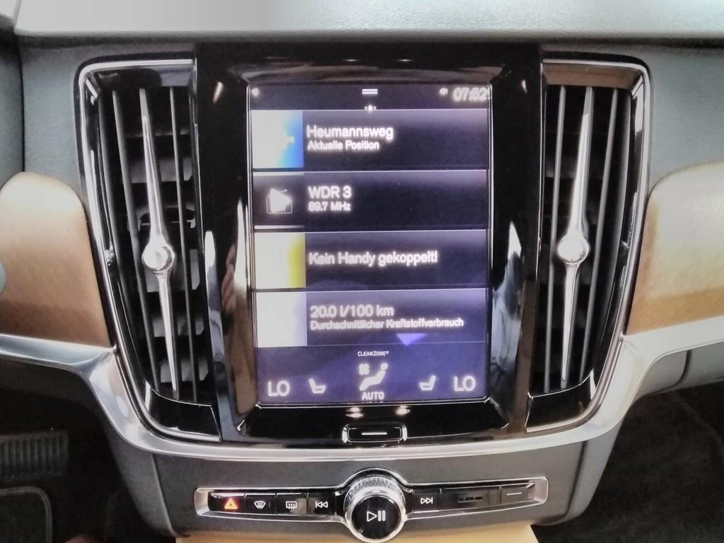 Volvo S90 D5 AWD Inscription Start