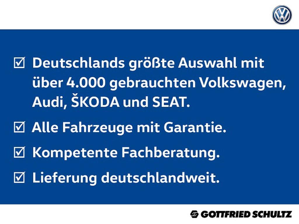 Volkswagen Golf Sportsvan 1.2 TSI COMP COL Allstar