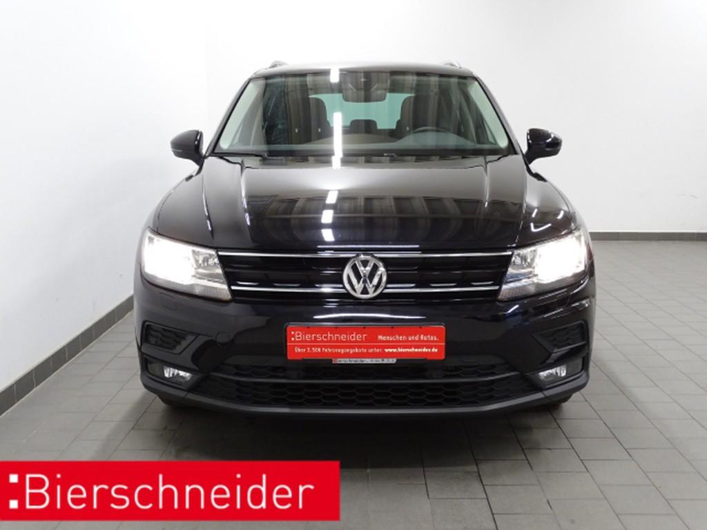 Volkswagen Tiguan 1.5 TSI JOIN 5-J