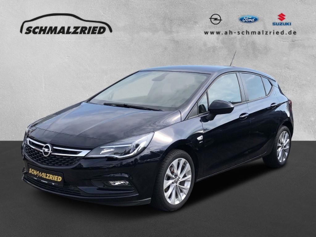 Opel Astra 1.6 K Active EU6d-T Multif Lenkrad