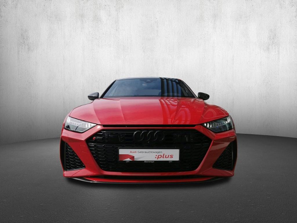 Audi RS7 Sportb RSAGA DYNAMIKP CARBON