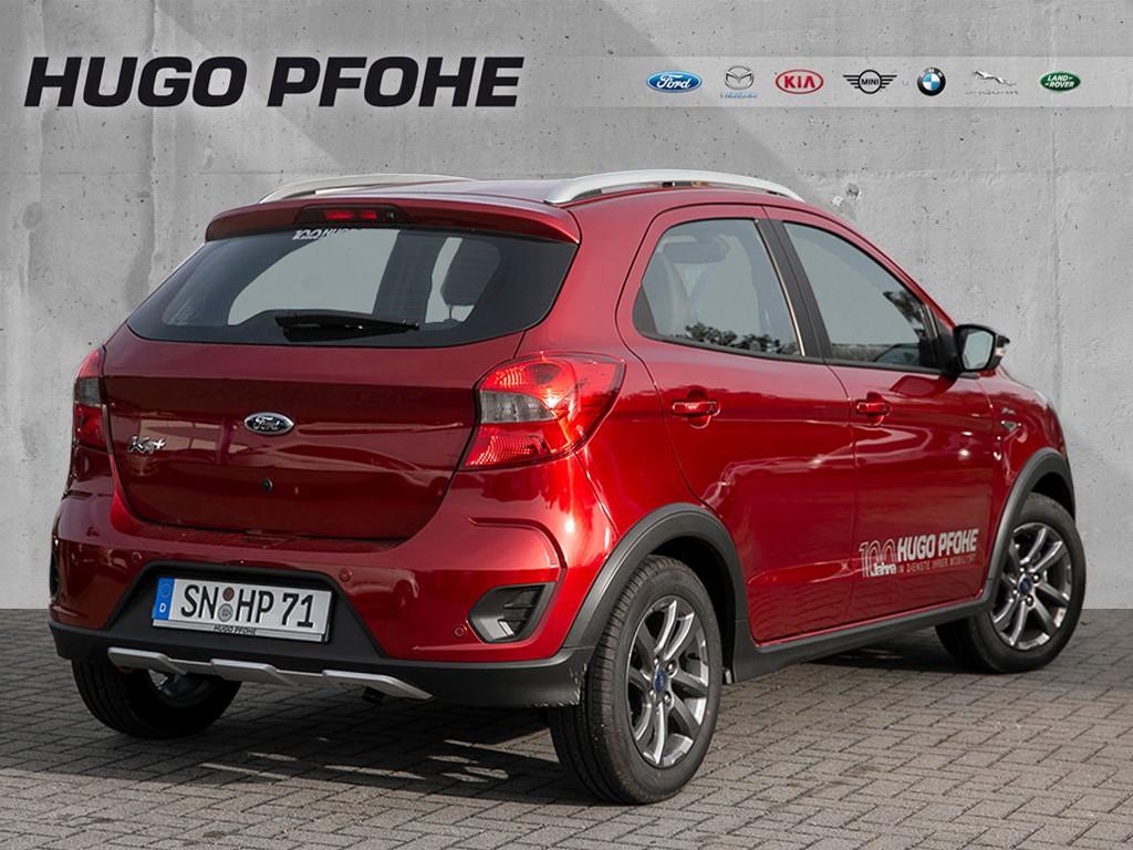 Ford Ka 6.0 Active UPE 190 - EUR