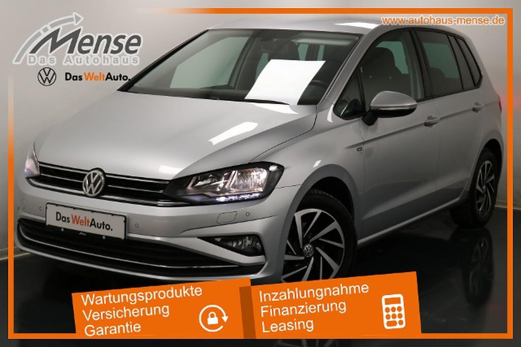 Volkswagen Golf Sportsvan 1.0 TSI JOIN Compositio