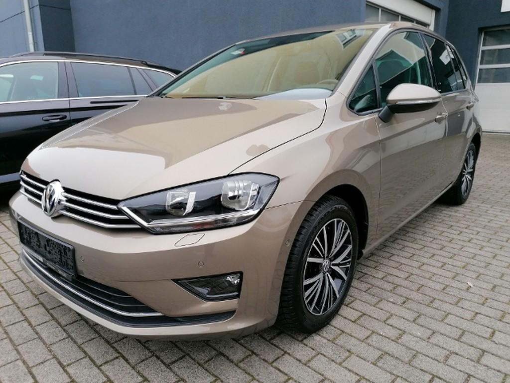 Volkswagen Golf Sportsvan 1.4 TSI Comfortline
