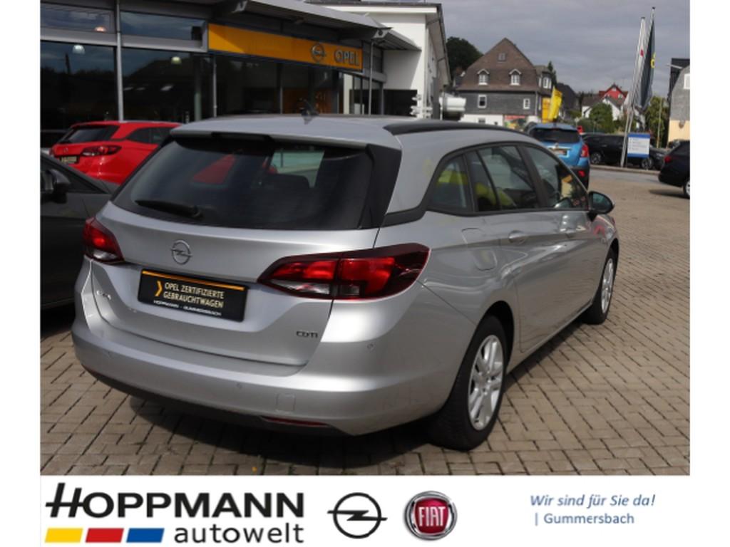 Opel Astra K ST Edition Automatik