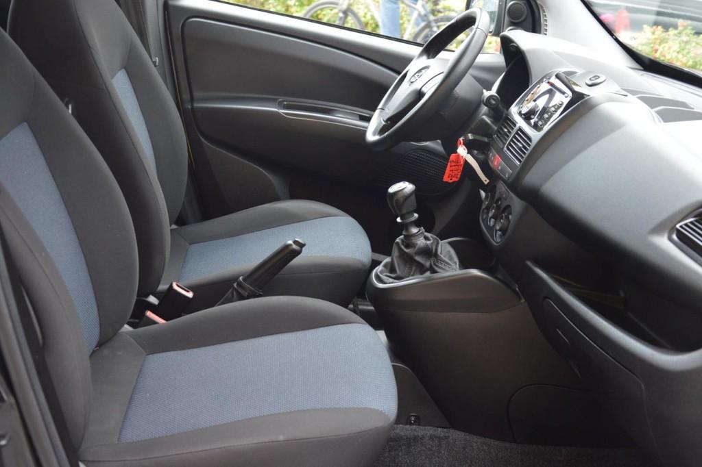 Opel Combo Edition L1
