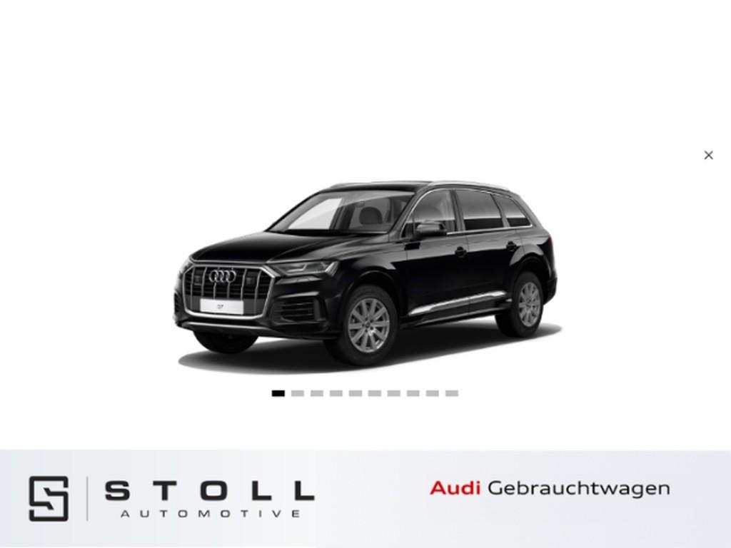Audi Q7 45 TDI quattro HUDA ALLradlenkung