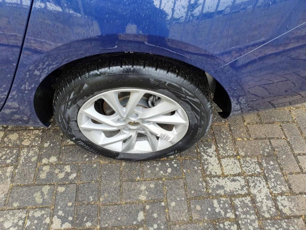 Opel Astra 1.2 K Sports Tourer Elegance Turbo Multif Lenkrad