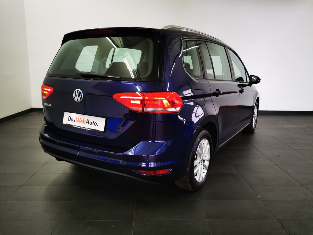 Volkswagen Touran 1.6 TDI Comfortline 2