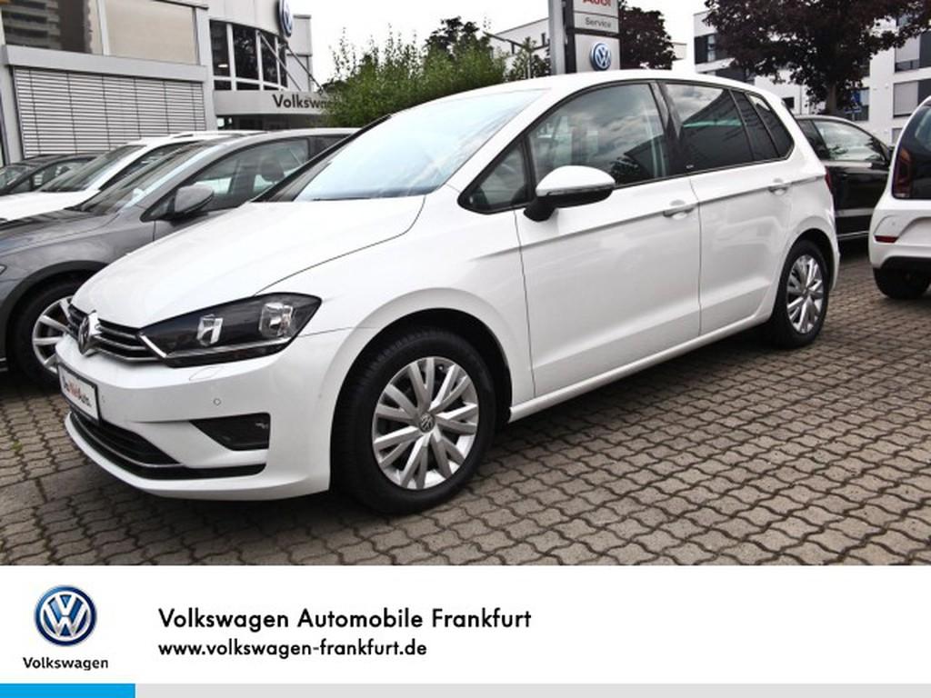 Volkswagen Golf Sportsvan 1.4 TSI Allstar Sportsvan 1 4CLBMT 92 M6F