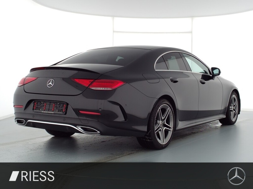 Mercedes-Benz CLS 300 d Cp AMG Multi 19 Ambi