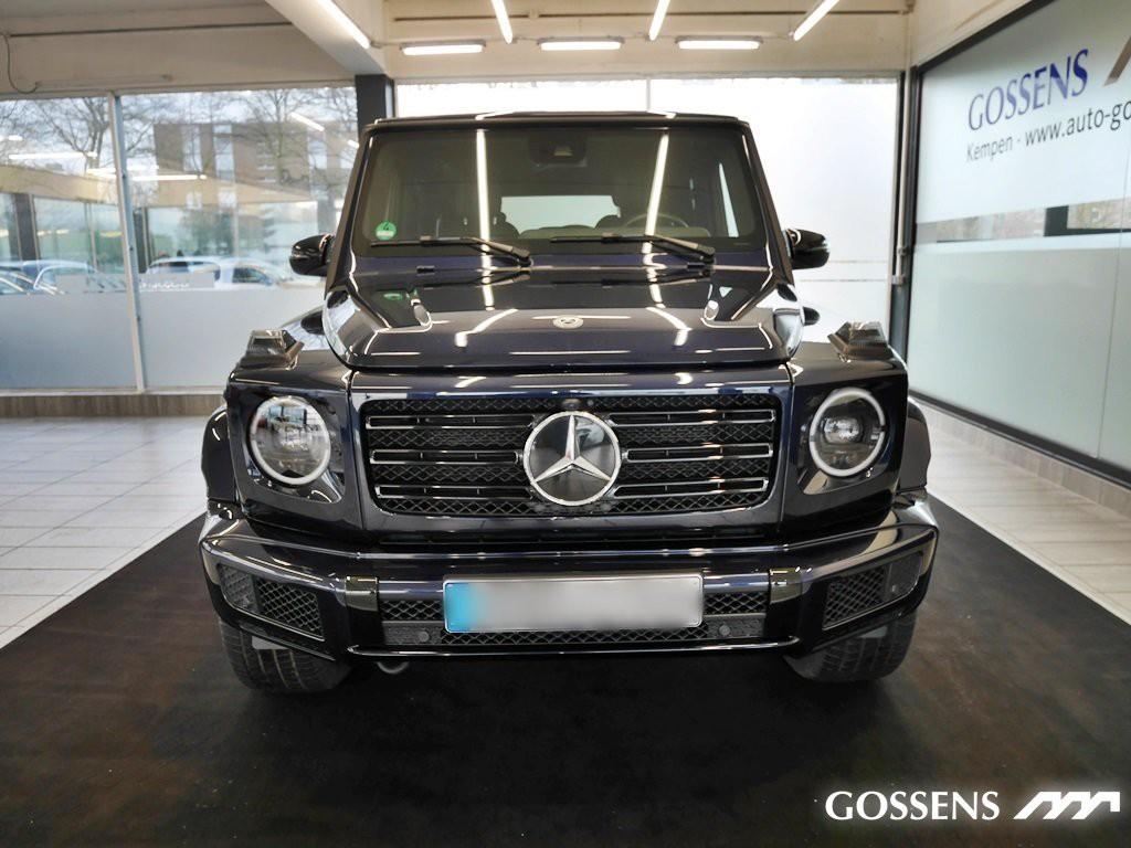 Mercedes-Benz G 500 AMG