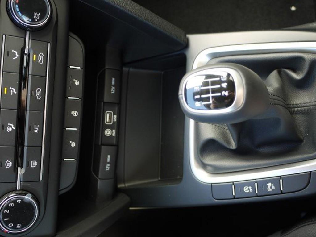 Kia cee'd 1.0 T 120PS Edition 7 P3-Emotion-Paket